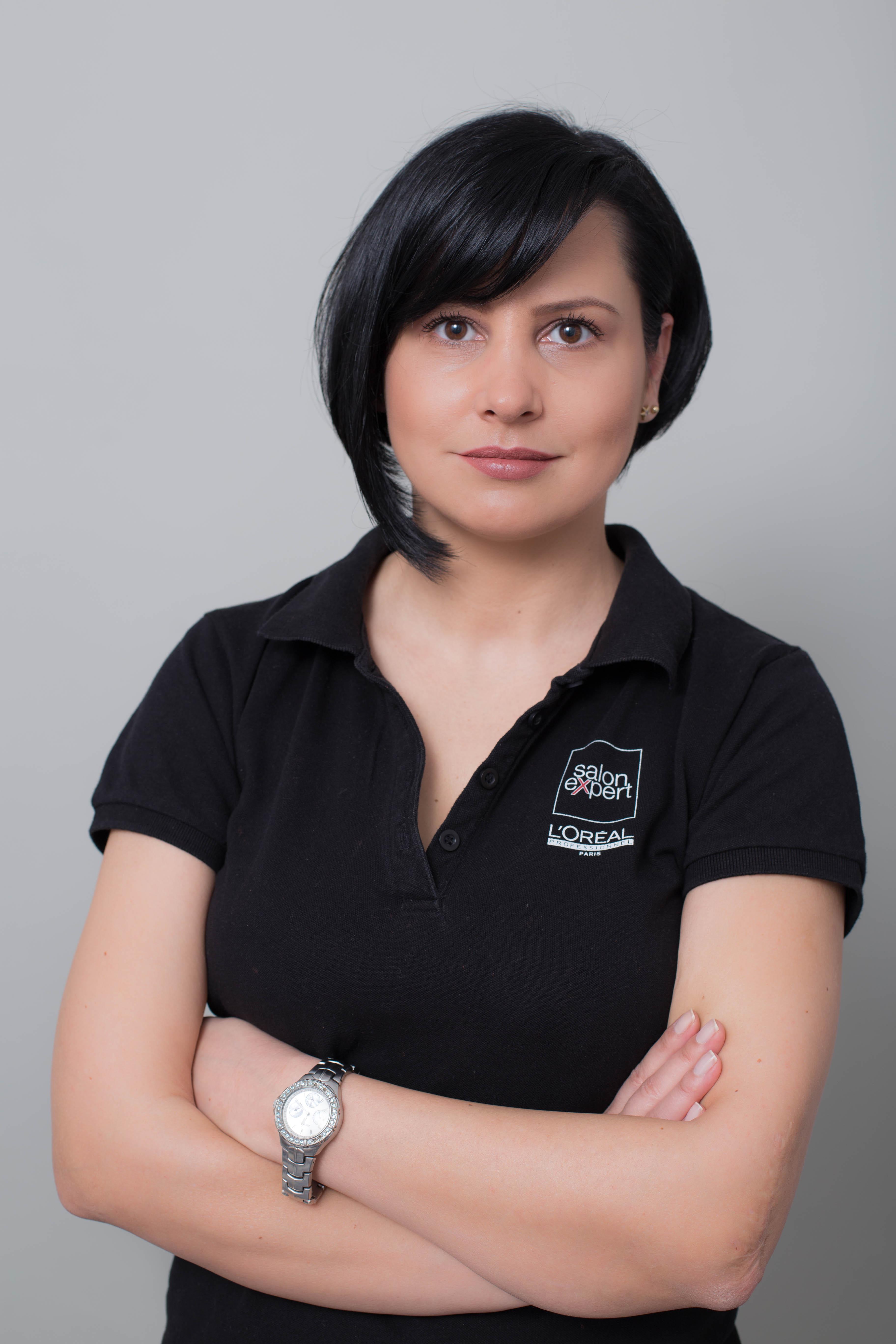 Magda Soare