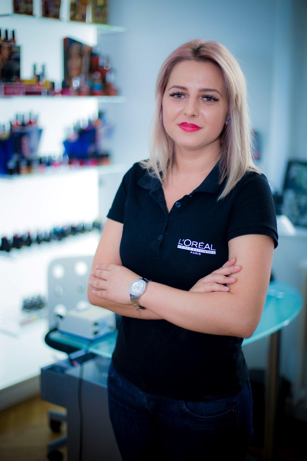 Sandra Cavaleru