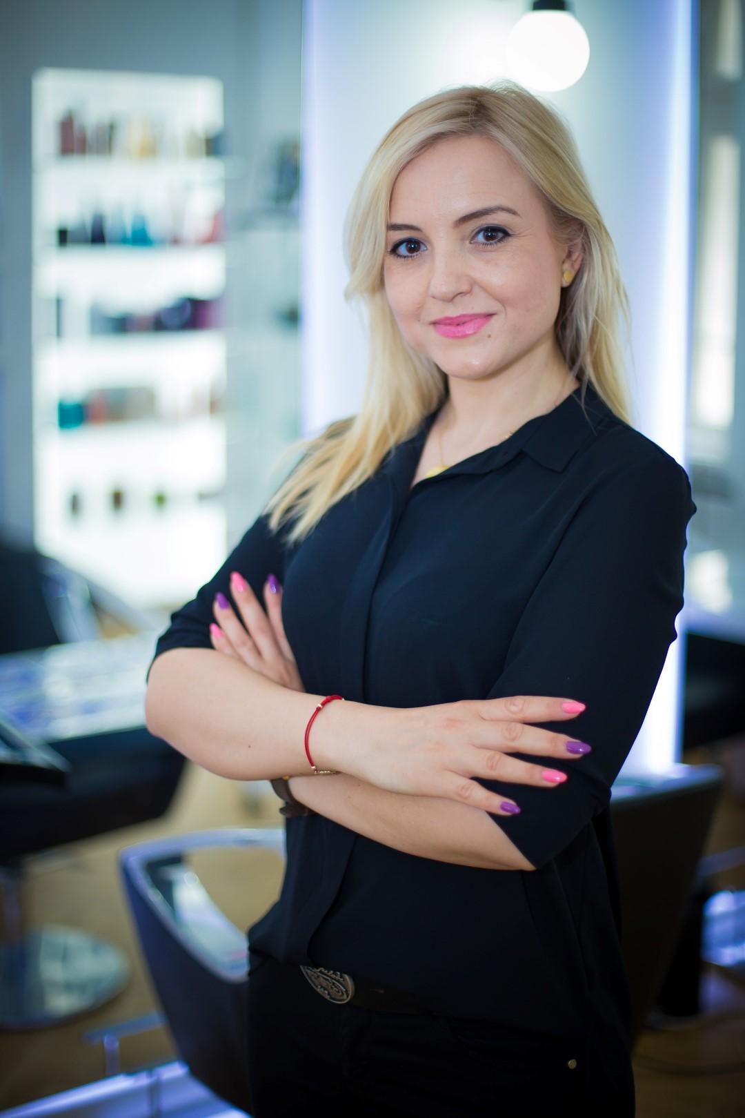 Simona Petruta Rata
