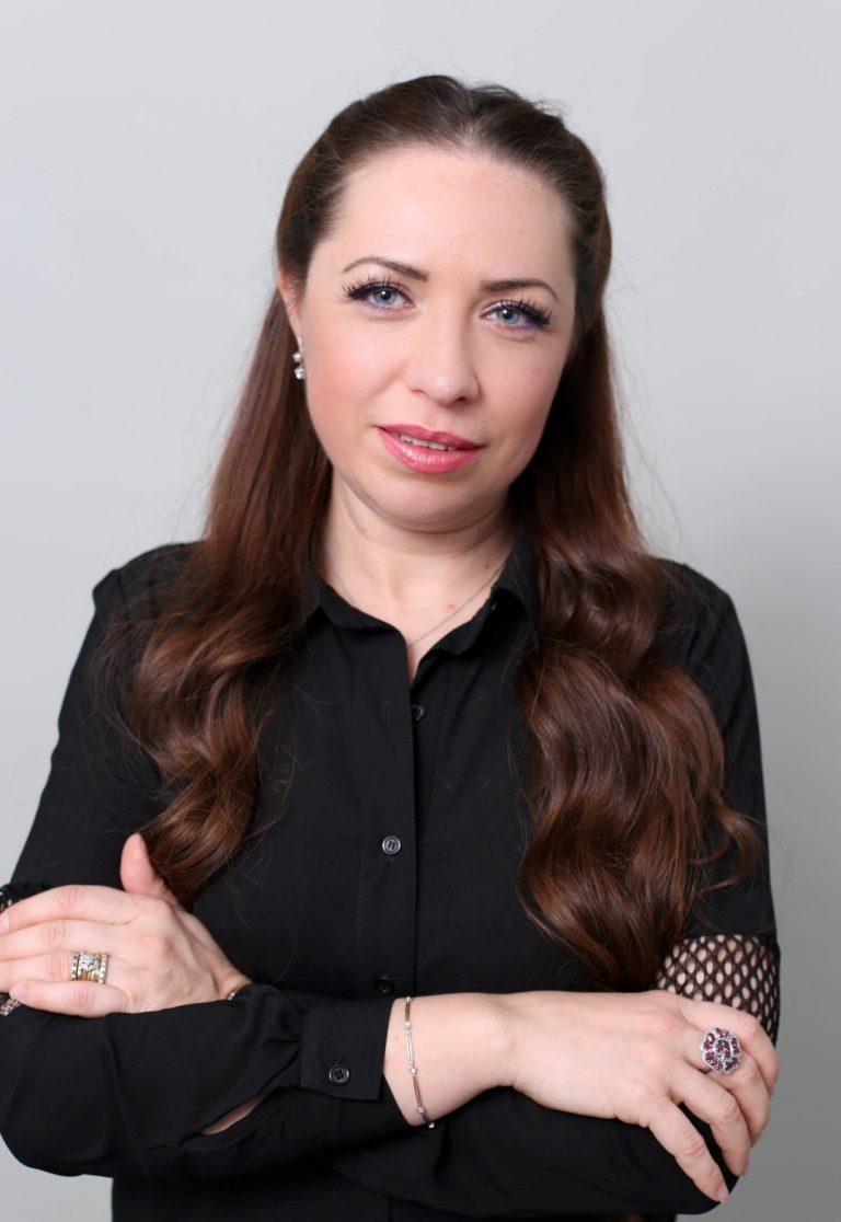 Veronica Gheorghiu