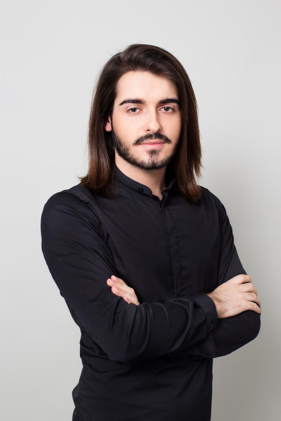 George Negrisan