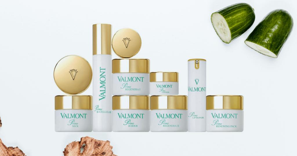 valmont crema protectie piele